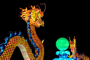 Festivals & Faiths Singapore Chinese New Year