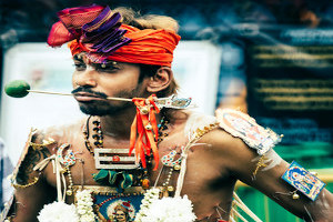 Festivals & Faiths Singapore Thaipusam