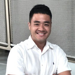 Janes Tours Singapore Tour Guide Guide Byron Koh