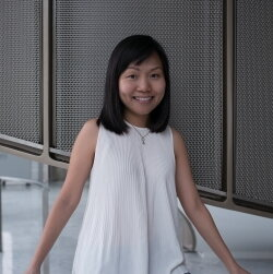 Janes Tours Singapore Tour Guide Guide Rachel Chen