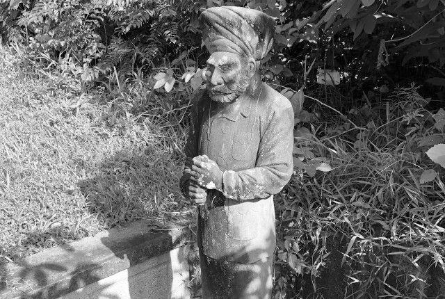 Spooky Bukit Brown Cemetery Walk