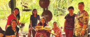Blog International Women's Day Singapore Guides